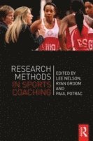Research Methods in Sports Coaching (häftad)