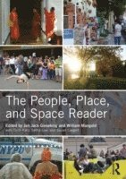 The People, Place, and Space Reader (häftad)