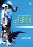 An Introduction to Sports Coaching (häftad)