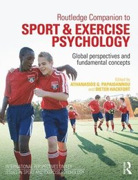 Routledge Companion to Sport and Exercise Psychology (häftad)