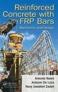 Reinforced Concrete with FRP Bars (inbunden)
