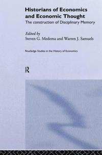 Historians of Economics and Economic Thought - Steven G