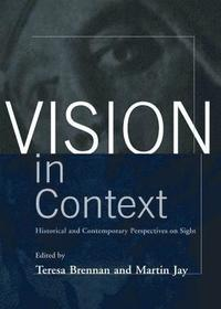 Vision in Context (inbunden)