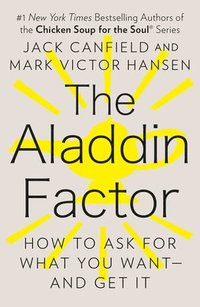 The Aladdin Factor (häftad)