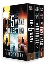 The 5th Wave Collection (häftad)
