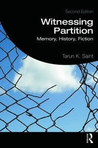 Witnessing Partition (e-bok)