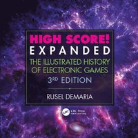 High Score! Expanded (e-bok)