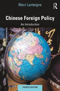 Chinese Foreign Policy (e-bok)