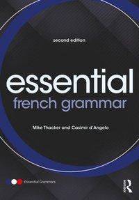Essential French Grammar (e-bok)