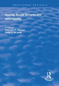 Ageing, Social Security and Affordability (e-bok)