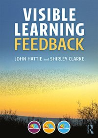 Visible Learning: Feedback (e-bok)