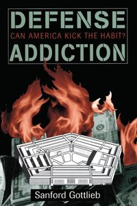 Defense Addiction (e-bok)