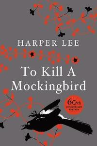 To Kill A Mockingbird (inbunden)