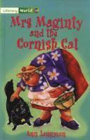 Literacy World Fiction Stage 3 Mrs Maginty and the Cornish Cat (häftad)
