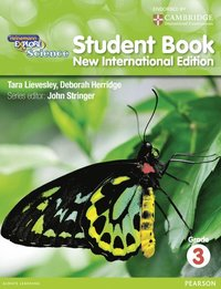Heinemann Explore Science 2nd International Edition Student's Book 3 (häftad)