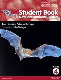Heinemann Explore Science 2nd International Edition Student's Book 4 (häftad)