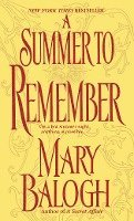 A Summer to Remember: A Bedwyn Family Novel (pocket)