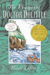 The Voyages of Doctor Dolittle (häftad)