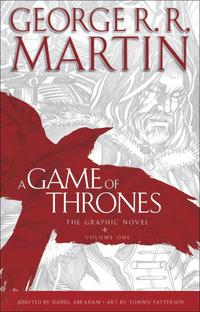 A Game of Thrones: The Graphic Novel: Volume One (inbunden)