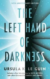 Left Hand of Darkness (häftad)