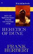 Heretics Of Dune (häftad)