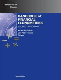 high frequency financial econometrics jacod jean at sahalia yacine
