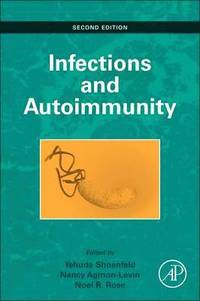 the decade of autoimmunity shoenfeld yehuda