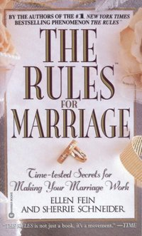 reglerna för online dating av Ellen Fein och Sherrie Schneider