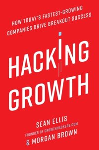 Hacking Growth (e-bok)