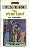 Waste Land & Other Poems (häftad)