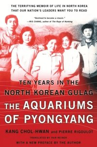 Aquariums of Pyongyang (e-bok)