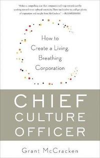 Chief Culture Officer (häftad)