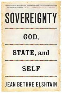 Sovereignty (häftad)