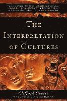 The Interpretation of Cultures (häftad)