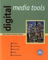 Digital Media Tools (häftad)