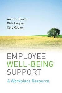 Employee Well-being Support (inbunden)