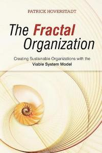 The Fractal Organization (häftad)