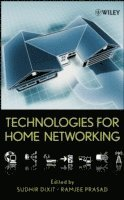 Technologies for Home Networking (inbunden)