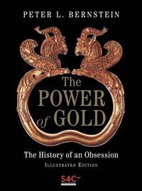 Power of Gold (e-bok)