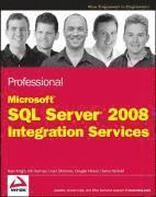 Professional SQL Server 2008 Integration Services (häftad)
