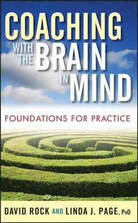 Coaching with the Brain in Mind (e-bok)