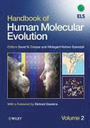 Handbook of Human Molecular Evolution (inbunden)