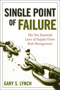 Single Point of Failure (e-bok)