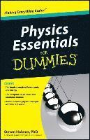 Physics Essentials For Dummies (häftad)