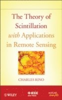 The Theory of Scintillation with Applications in Remote Sensing (inbunden)