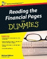 Reading the Financial Pages For Dummies (häftad)