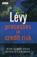 Levy Processes