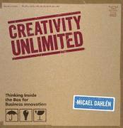 Creativity Unlimited (inbunden)