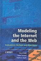 Modeling the Internet and the Web (inbunden)