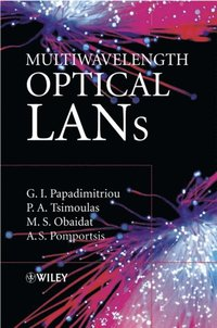 Multiwavelength Optical LANs (e-bok)